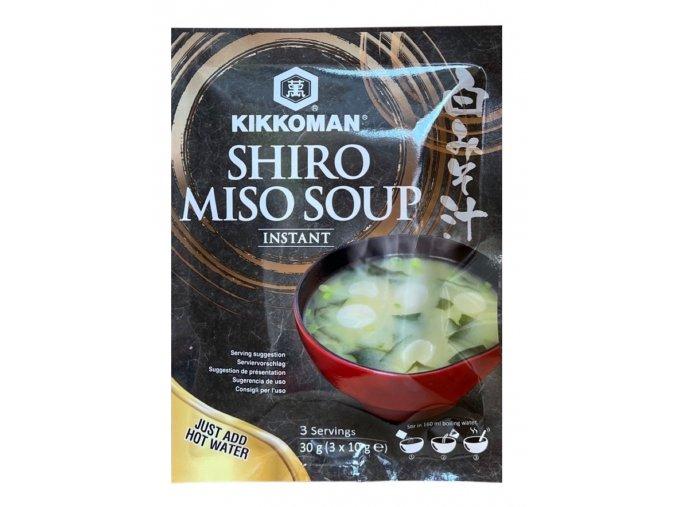 Kikkoman Shiro Miso Soup 30g
