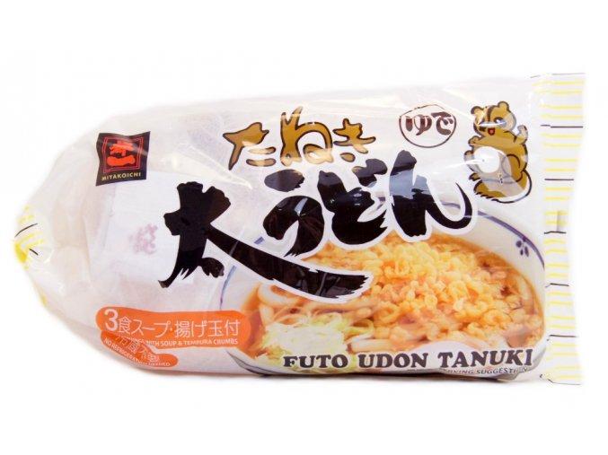 Miyakoichi Tanuki Futo Udon 670g