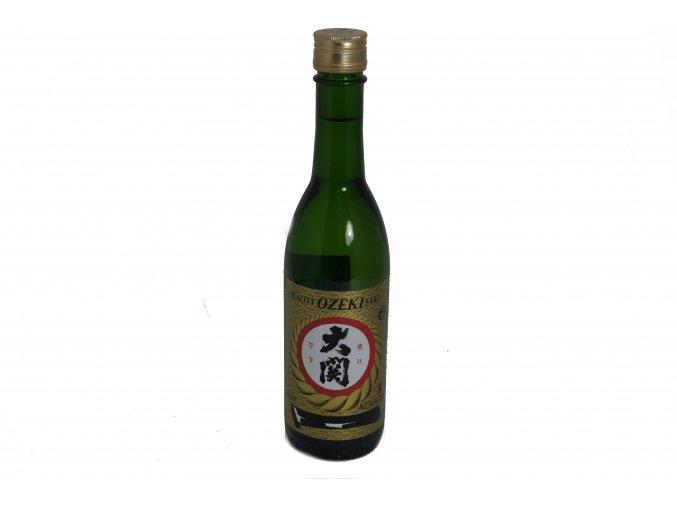 Ozeki Sake rýžové víno, 375 ml