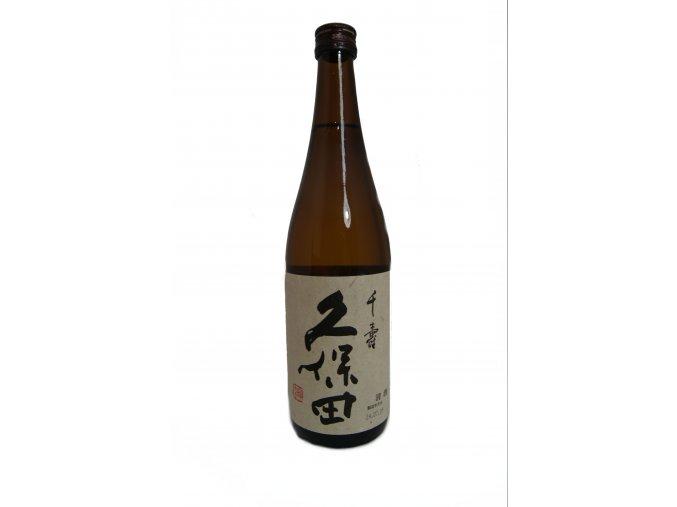 Kubota Senju Sake 720ml Alc.15%
