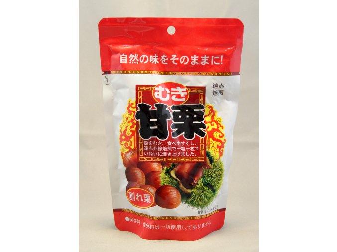 Tenshin Muki Amaguri