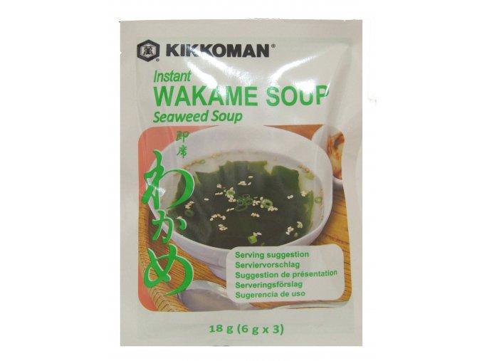 Kikkoman Wakame Soup