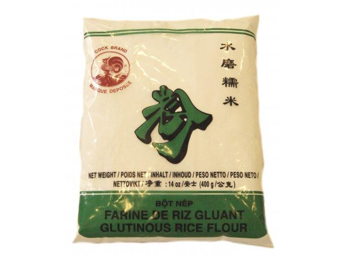 Cock Brand Glutinous Rice Flour 500g
