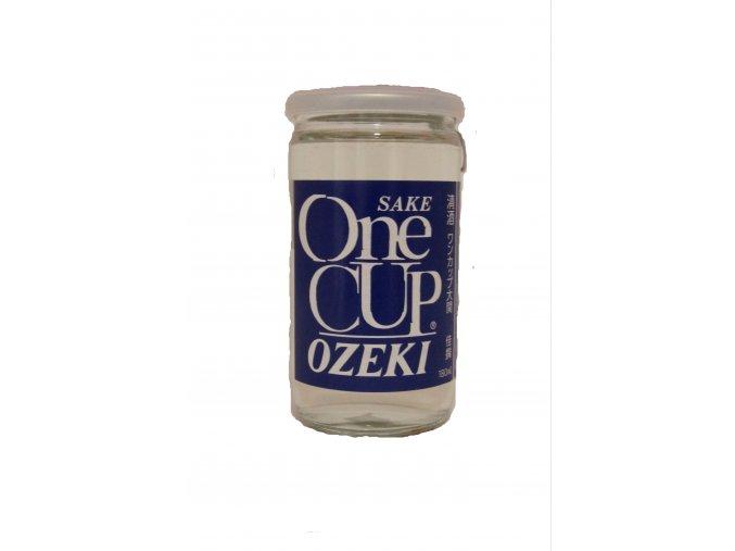 Ozeki Sake One Cup 180ml