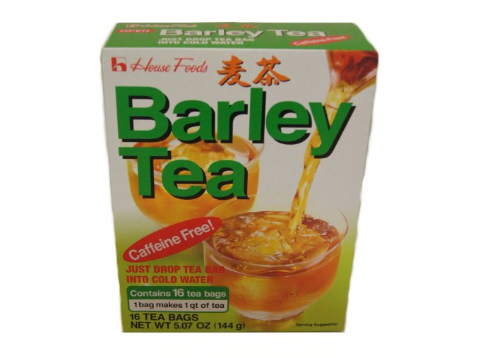House Foods Barley Tea  144g