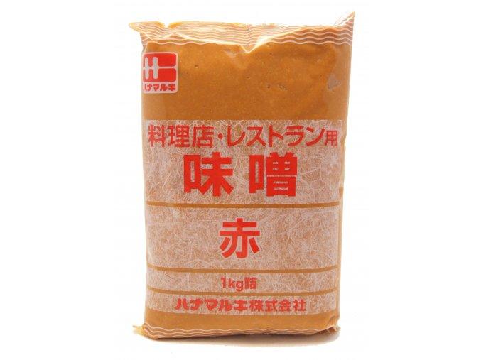 Hanamaruki Ryoriten no Aji Aka Miso 1kg