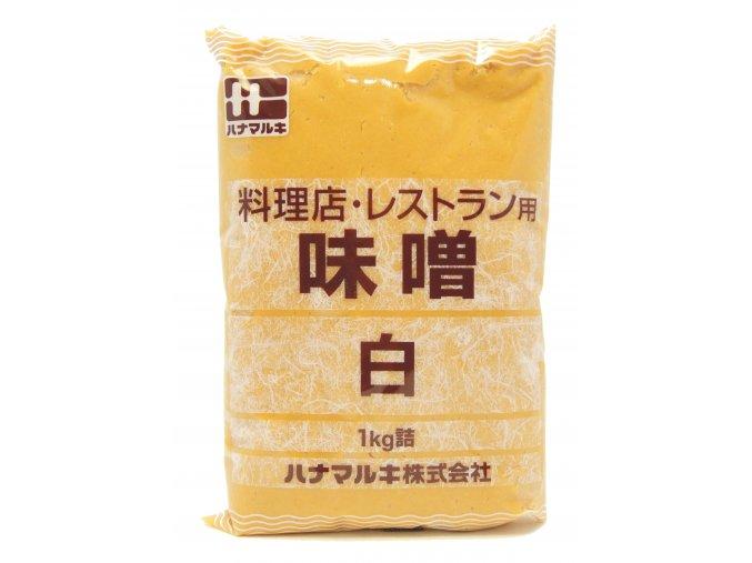 Hanamaruki Ryoriten no Aji Shiro Miso 1kg