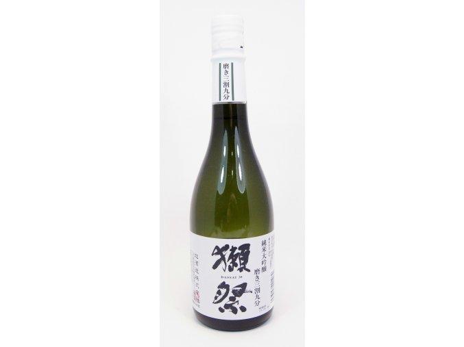 Asahi Dassai Junmai Daiginjo 39 720ml