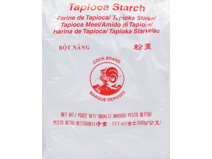 Farmer Tapioca Flour 400 g