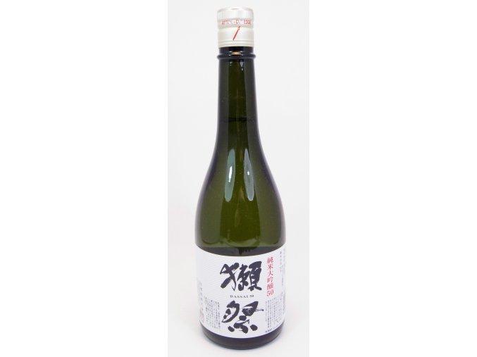 Asahi Dassai Junmai Daiginjo 50 720ml