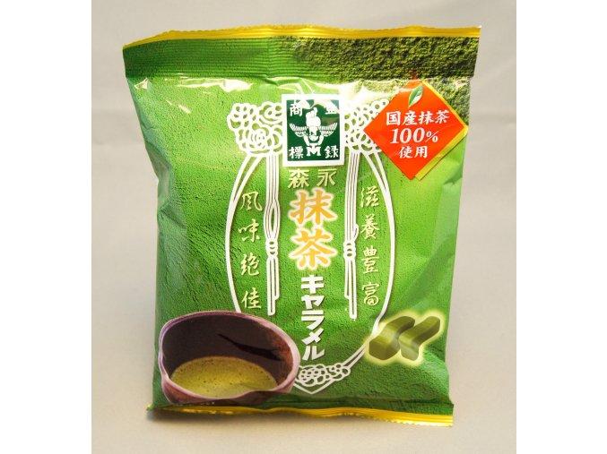 Morinaga Matcha Caramel 79g