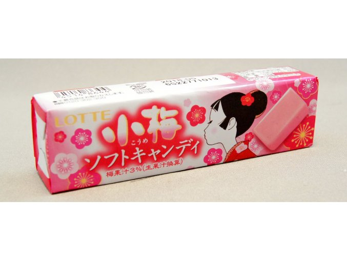 Lotte Koume Soft Candy
