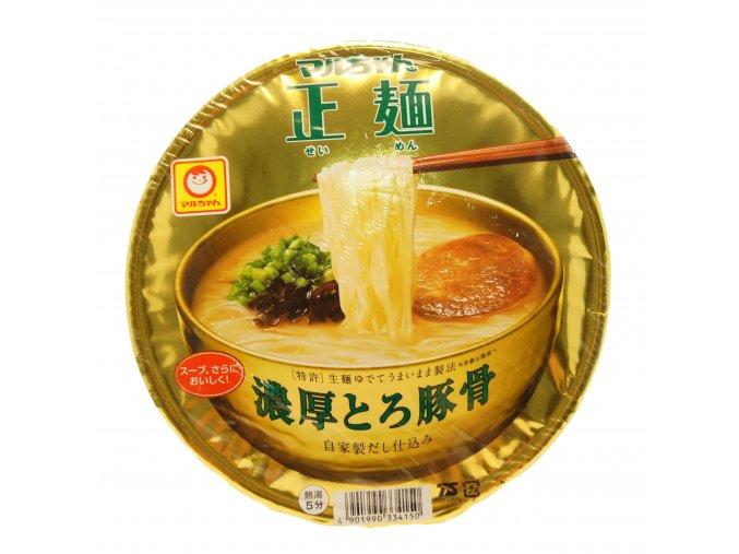 Maruchan Seimen Cup Noko Toro Tonkotsu