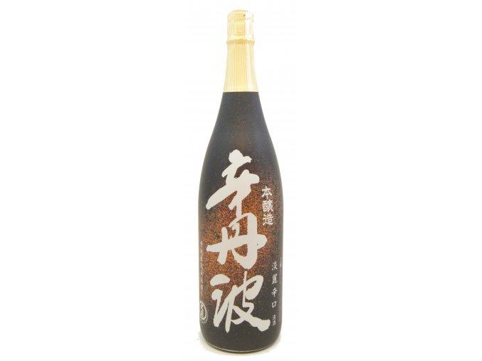 Ozeki Karatanba Sake rýžové víno 1.8 l