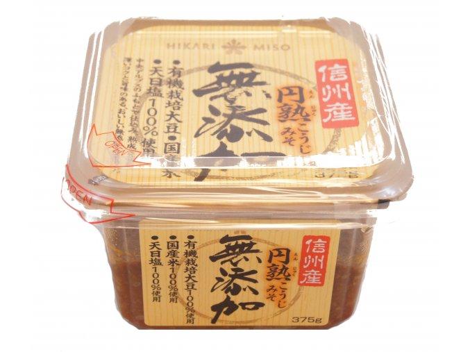 Hikari Mutenka Koji Miso 375g