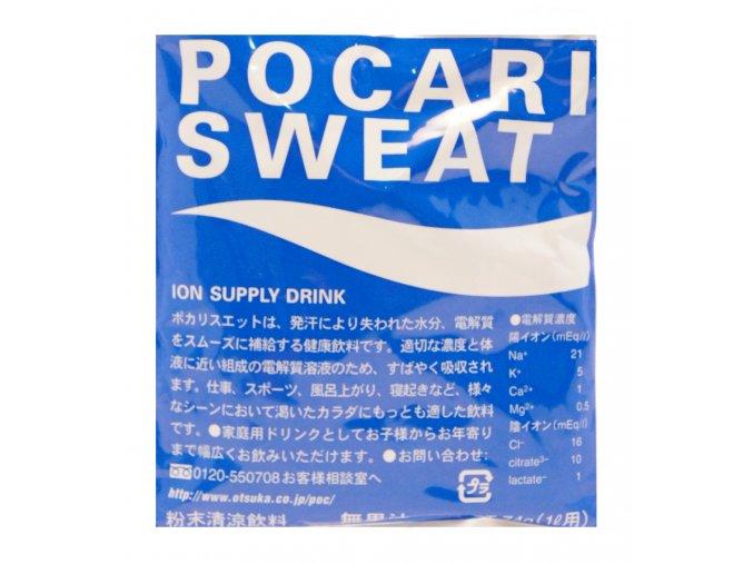 Pocari Sweat Powder 74g