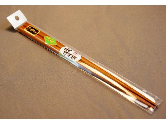 Chop Sticks brown
