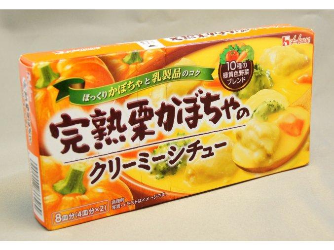 House Kanjuku  Kabocha dýňová omáčka 148g