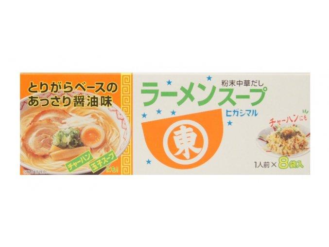 Higashimaru Ramen Soup Základ na polévku Ramen 72g