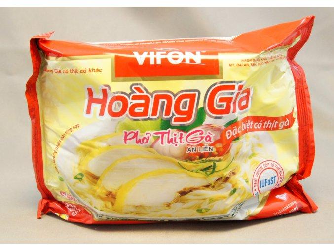 Hoang Gia Chicken