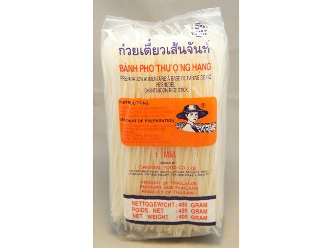 Rice Stick 1mm