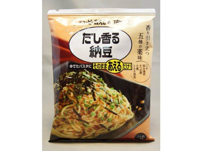 QP Pasta Sauce Dashi Kaoru Natto