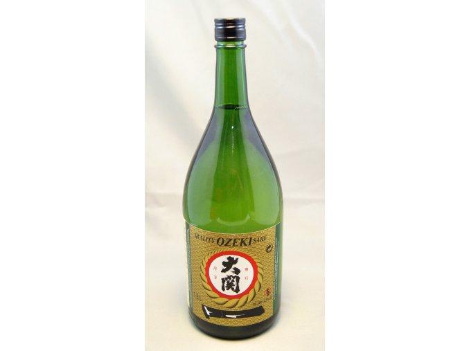 Ozeki Sake 1,5L