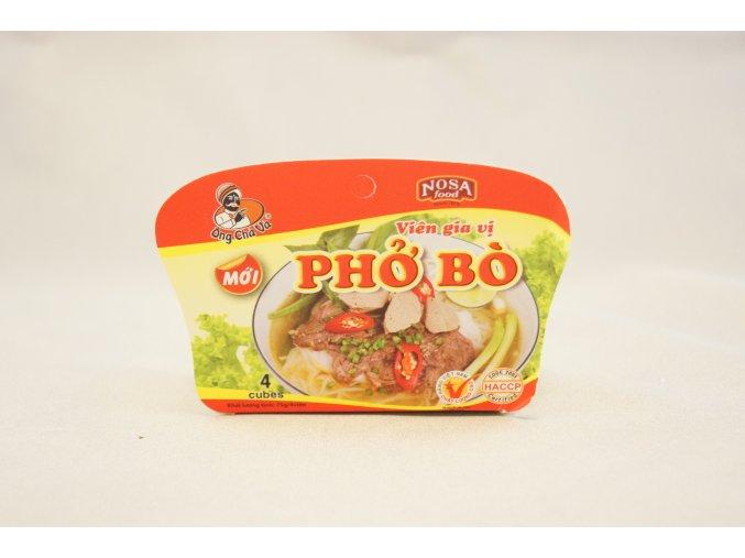Bao Long - Pho Bo bujón