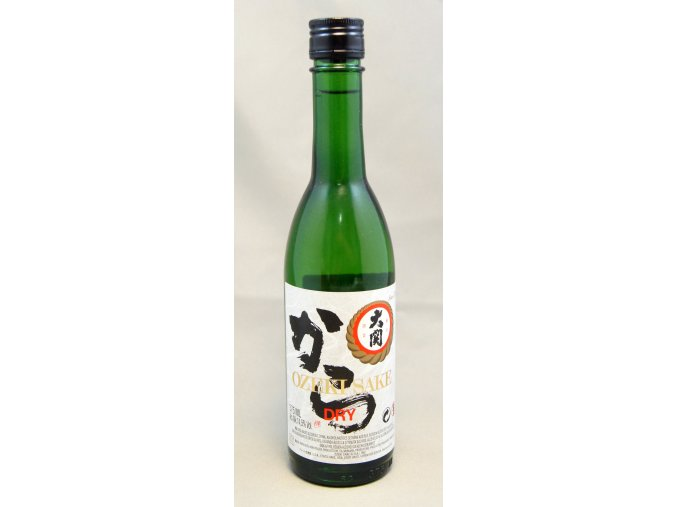 Ozeki Sake Dry 375ml