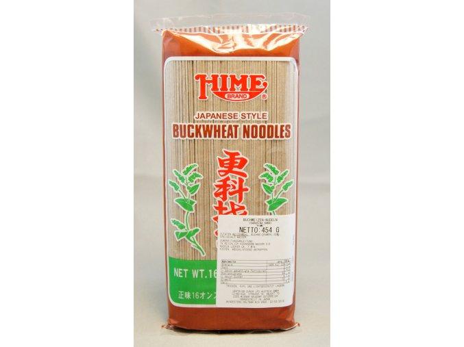 Hime Buckwheat Soba