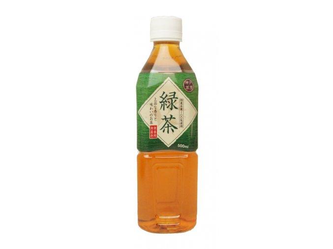 Kobe Sabo Ryokucha 500ml