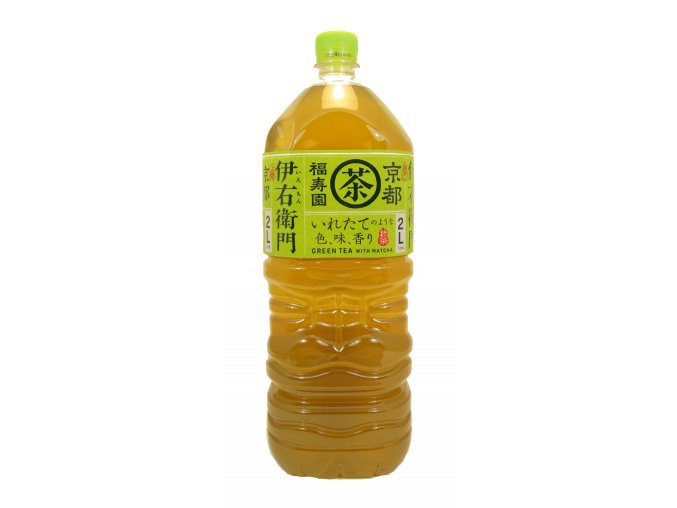 Suntory Iemon Ryokucha 2L