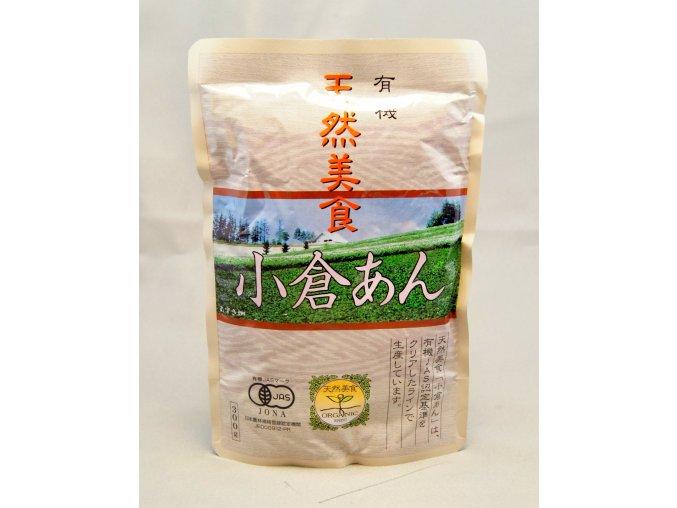 Seian Organic Ogura An fazolová pasta 300g