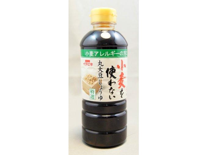 Ichibiki Marudaizu Shoyu 500 ml