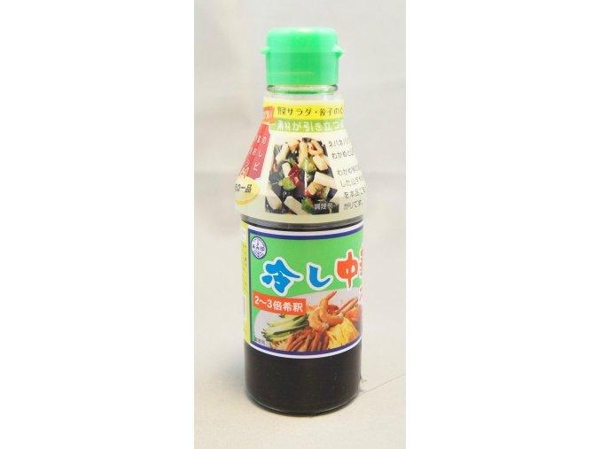 Amijirushi Hiyashi Chuka Soup 180 ml