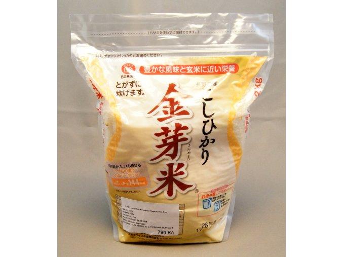 Tokyo Rice Kinmemai Nagano Ken San 2kg