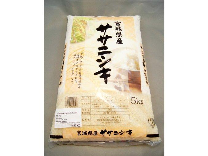 Takara Beikoku Miyagi Ken San Sasanishiki 5kg