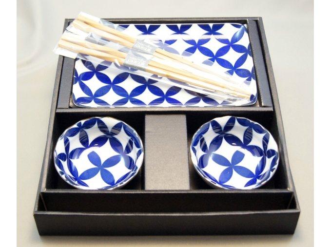 Tokyo set na servírování sushi  id: 14348