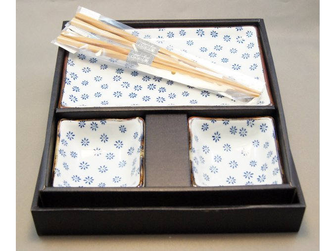 Tokyo set na servírování sushi  id: 8969