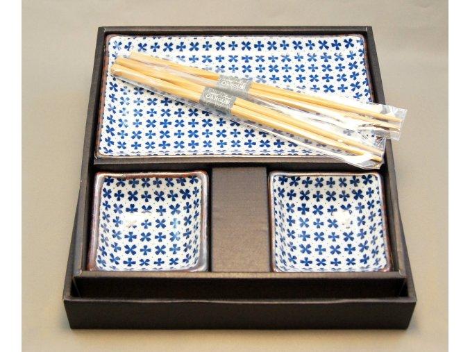 Tokyo set na servírování sushi  id: 8970