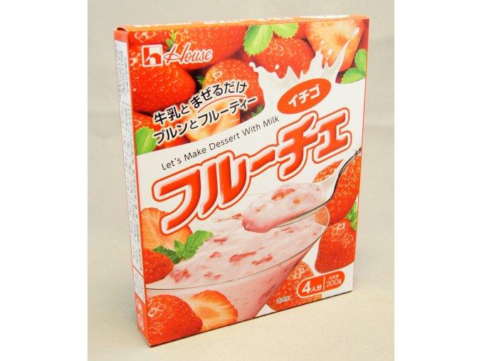 House Fruich Ichigo 200g