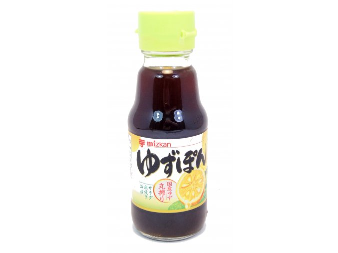 Mizkan Yuzu Pon 150ml