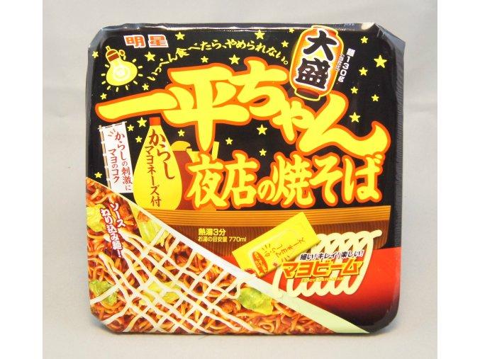 Myojo Ippeichan Yomise no Yakisoba Omori Cup