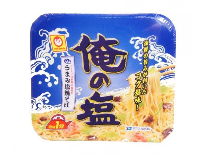 Maruchan Ore no Shio  Umami Yakisoba Cup