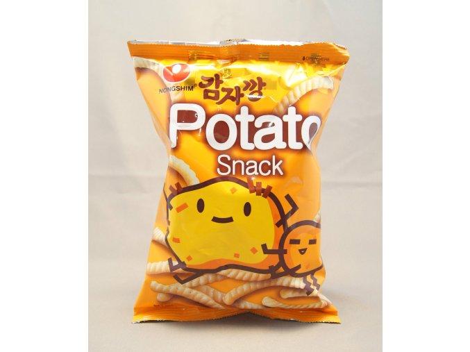 Nong Shim Potato snack