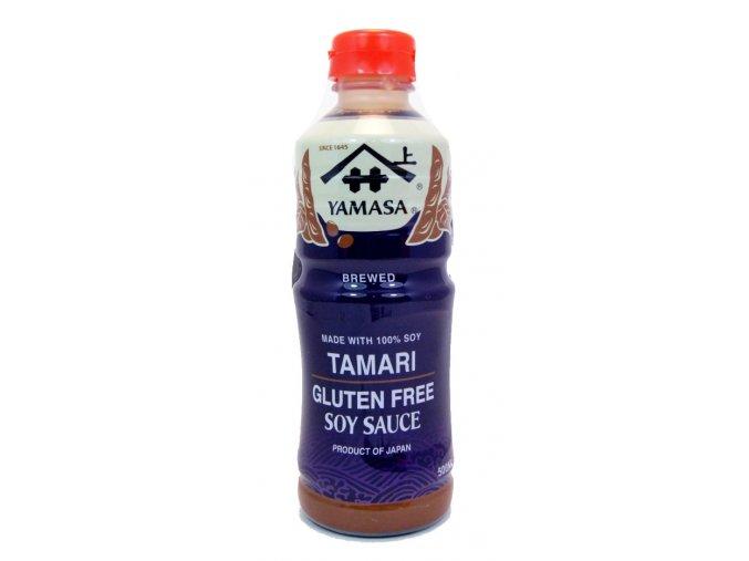 Yamasa Tamari Gluten free 500ml