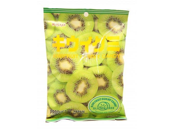 Kasugai Kiwi Gummy