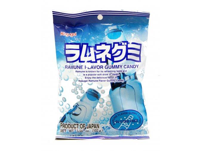 Kasugai Ramune Gummy