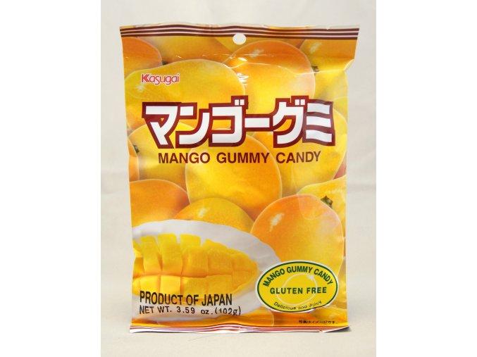 Kasugai Mango Gummy