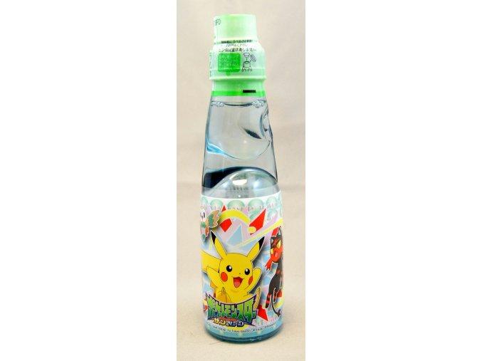 Kimura Ramune Pokemon 200ml
